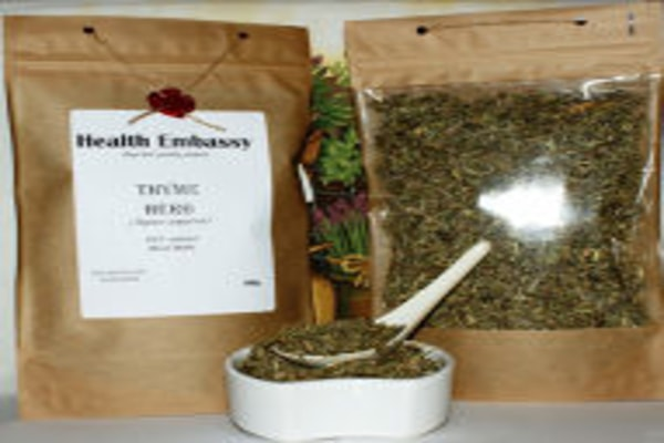انبار کردن گیاهان دارویی