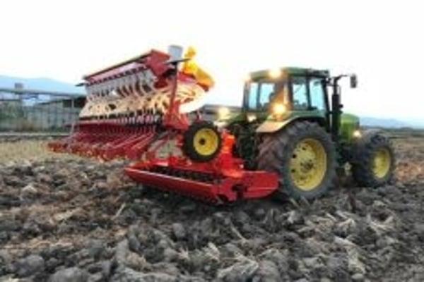 ماشین های مرکب در کشاورزی